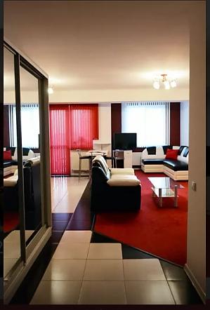 Новая квартира-студио, 1-комнатная, 002