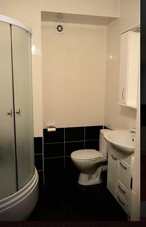 Новая квартира-студио, 1-комнатная, 003