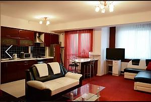 Новая квартира-студио, 1-комнатная, 001