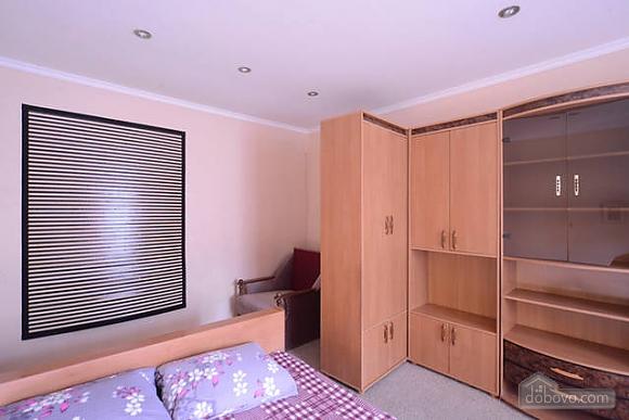 Cozy apartment with conditioner Vynohradar Vitryani Hory, Monolocale (26561), 010