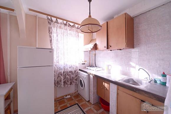 Cozy apartment with conditioner Vynohradar Vitryani Hory, Monolocale (26561), 013