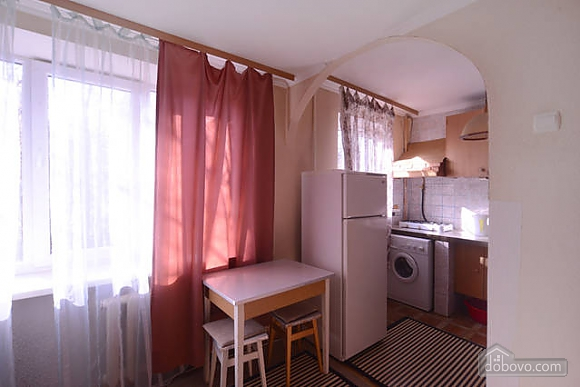 Cozy apartment with conditioner Vynohradar Vitryani Hory, Monolocale (26561), 015