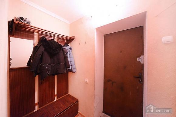 Cozy apartment with conditioner Vynohradar Vitryani Hory, Studio (26561), 016