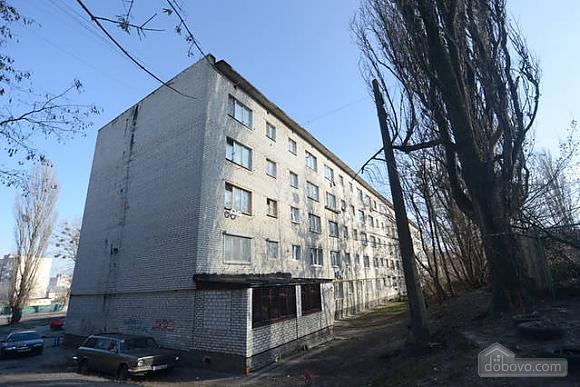 Cozy apartment with conditioner Vynohradar Vitryani Hory, Monolocale (26561), 018