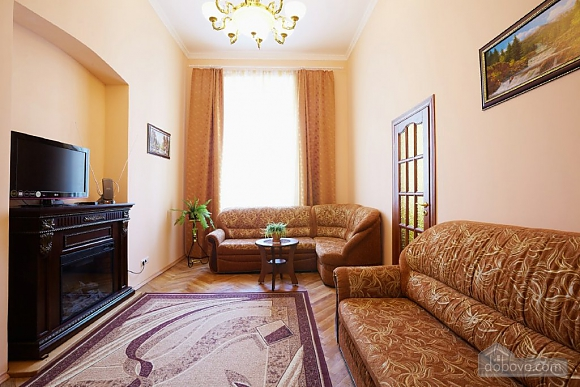 Spacious and luxurious apartment in the centre, One Bedroom (64047), 001