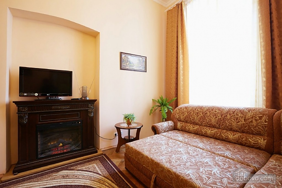 Spacious and luxurious apartment in the centre, One Bedroom (64047), 006