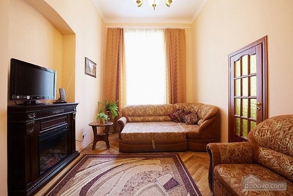 Spacious and luxurious apartment in the centre, One Bedroom (64047), 007