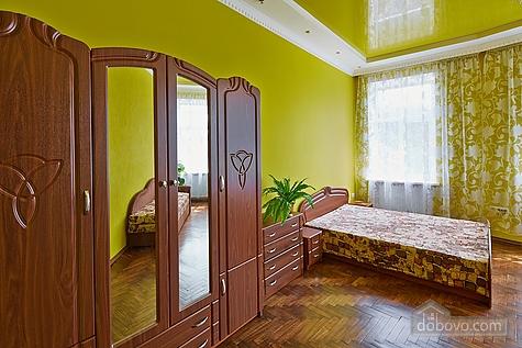 Оригинальные апартаменты, 2х-комнатная (12312), 002