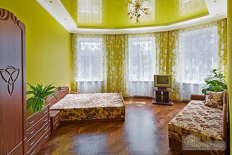 Оригинальные апартаменты, 2х-комнатная (12312), 001