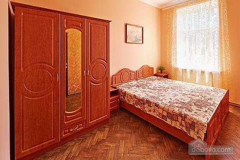 Оригинальные апартаменты, 2х-комнатная (12312), 006