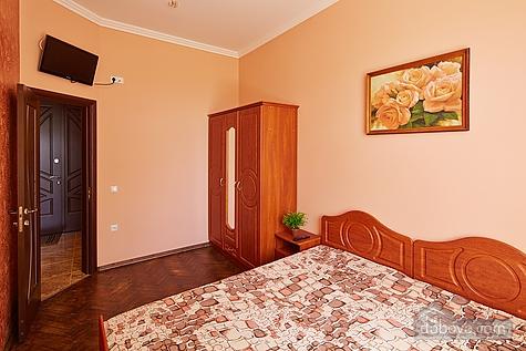 Оригинальные апартаменты, 2х-комнатная (12312), 007