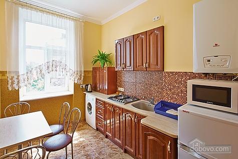 Оригинальные апартаменты, 2х-комнатная (12312), 008