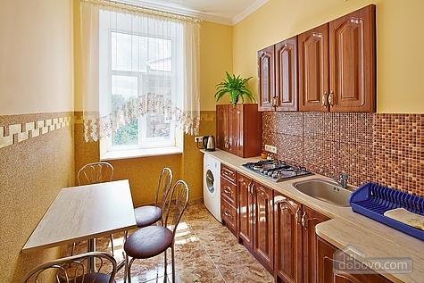 Оригинальные апартаменты, 2х-комнатная (12312), 009