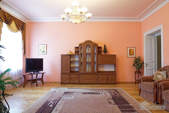 Duplex apartment for large companies, Three Bedroom (86248), 005