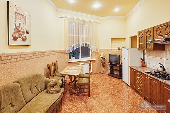 Exclusive apartment, One Bedroom (74640), 020