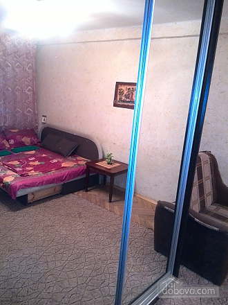 Apartment near Ekspoplaza, Studio (44159), 001