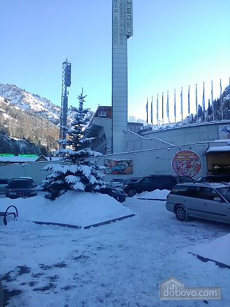 Apartment with excellent views of the mountains, Studio (83958), 008