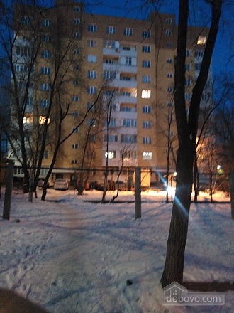 Apartment with excellent views of the mountains, Studio (83958), 007