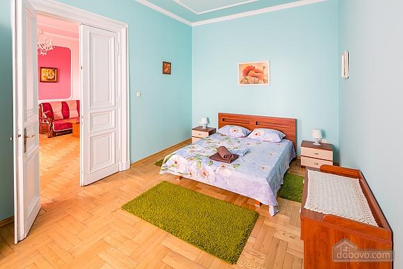 Spacious apartment, Zweizimmerwohnung (60603), 003