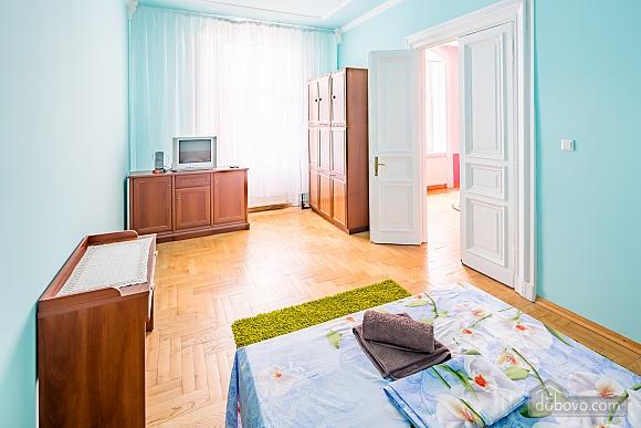 Spacious apartment, Zweizimmerwohnung (60603), 005