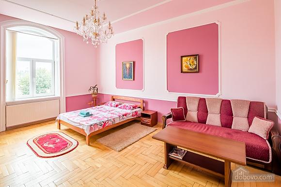 Spacious apartment, Zweizimmerwohnung (60603), 004
