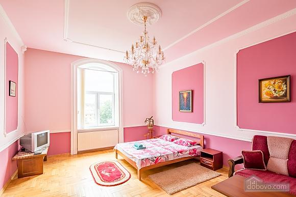 Spacious apartment, Zweizimmerwohnung (60603), 001