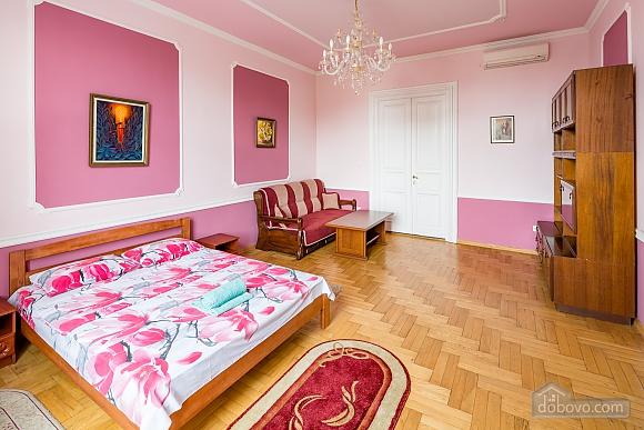 Spacious apartment, Zweizimmerwohnung (60603), 006