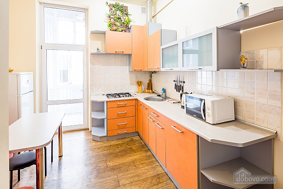 Spacious apartment, Zweizimmerwohnung (60603), 007