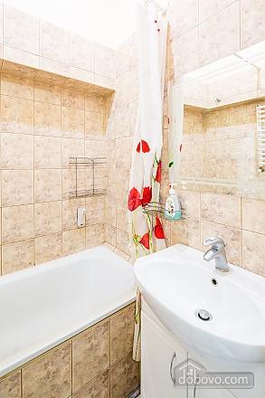 Spacious apartment, Zweizimmerwohnung (60603), 012
