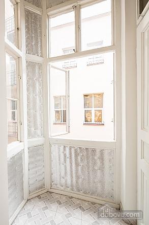 Spacious apartment, Zweizimmerwohnung (60603), 013