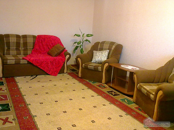 Excellent apartment for business travels, One Bedroom (34751), 002