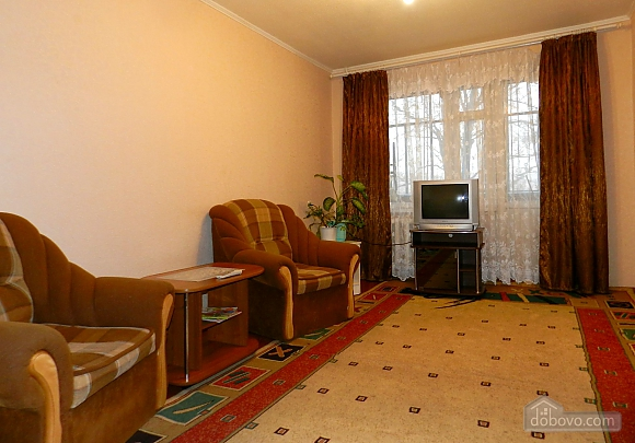 Excellent apartment for business travels, One Bedroom (34751), 003