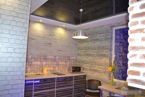 Елітна квартира-студія в новобудові біля метро, 1-кімнатна (29260), 003