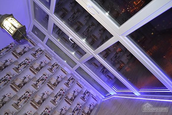 Елітна квартира-студія в новобудові біля метро, 1-кімнатна (29260), 006