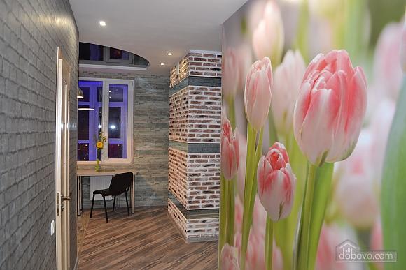 Елітна квартира-студія в новобудові біля метро, 1-кімнатна (29260), 008