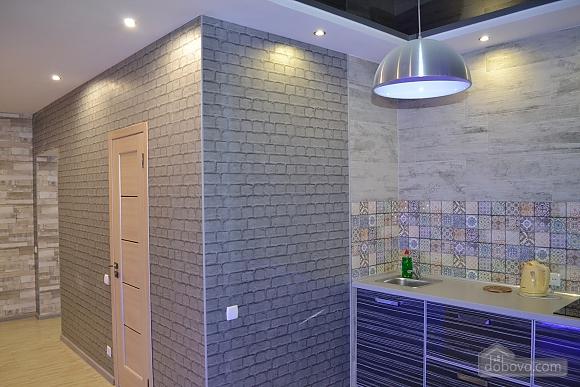 Елітна квартира-студія в новобудові біля метро, 1-кімнатна (29260), 009