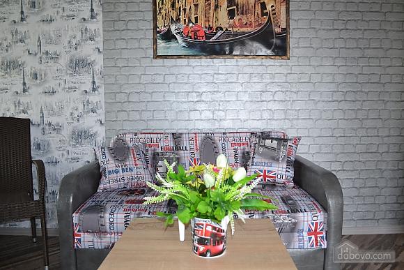 Елітна квартира-студія в новобудові біля метро, 1-кімнатна (29260), 011