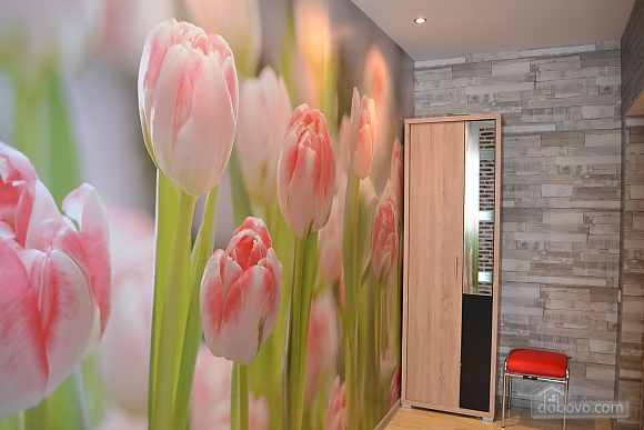 Елітна квартира-студія в новобудові біля метро, 1-кімнатна (29260), 012