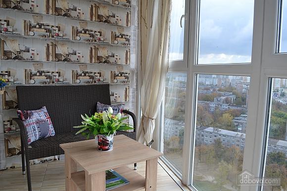 Елітна квартира-студія в новобудові біля метро, 1-кімнатна (29260), 013