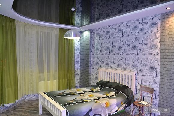 Елітна квартира-студія в новобудові біля метро, 1-кімнатна (29260), 016