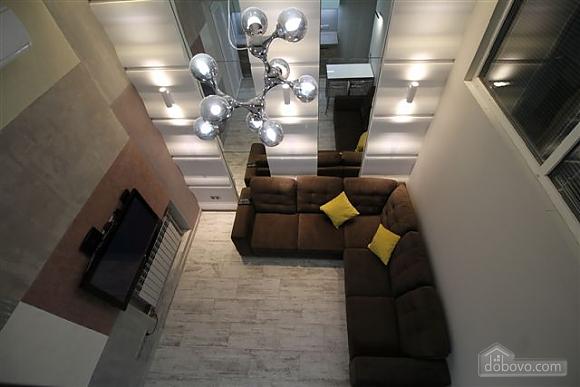 Дерибасовская 200 метров, VIP Горсад Оперный театр, 4х-комнатная (70725), 001