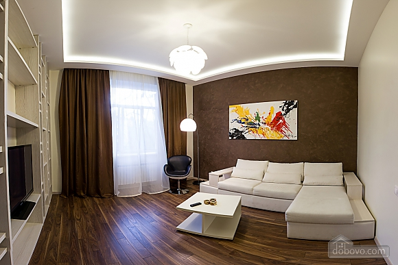VIP apartment with designer's renovation, Una Camera (67481), 001