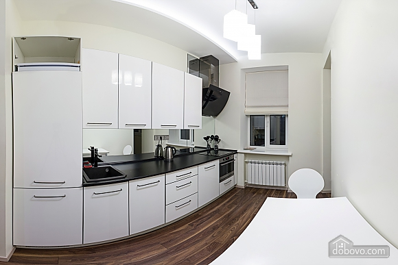VIP apartment with designer's renovation, Una Camera (67481), 006