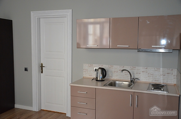 Apartment in Lviv, Un chambre (62293), 003