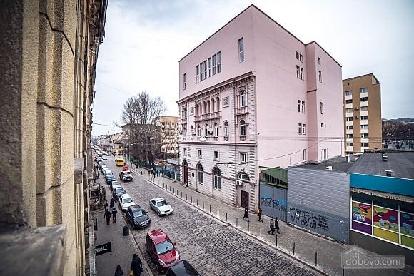 Кватрира возле Оперного театра, 2х-комнатная (93772), 020