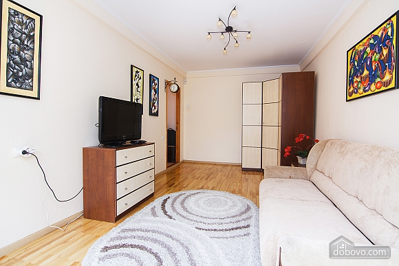 Spacious apartment in the сentre of Kiev, Zweizimmerwohnung (65013), 002