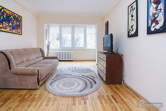 Spacious apartment in the сentre of Kiev, Zweizimmerwohnung (65013), 003
