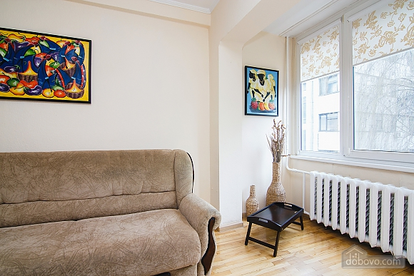 Spacious apartment in the сentre of Kiev, Zweizimmerwohnung (65013), 005
