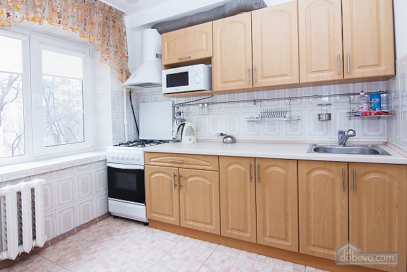 Spacious apartment in the сentre of Kiev, Zweizimmerwohnung (65013), 010