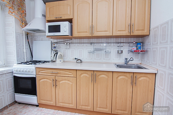 Spacious apartment in the сentre of Kiev, Zweizimmerwohnung (65013), 012